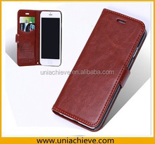 New Arrival For iphone 6 case, for iPhone 6 leather case