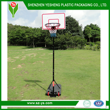 High Quality Outdoor Basketball Goal System