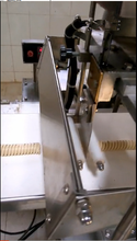 Full automatic/cost reducing Bread production line