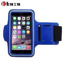 Waterproof Mobile phone armband for sports/exercise