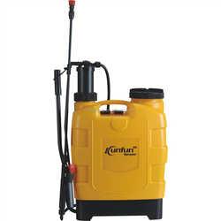 kaifeng cheap 20L backpack sprayer air pump paint sprayer