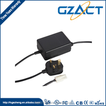 eu us wall adapter 12v 1a 1.5a output 12w 15w 18w