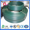 shijiazhuang green pvc coated hanger wire, black pvc coated wire wholesaler
