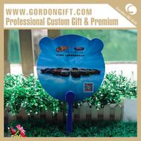 promotive gift small plastic fan china wholesale