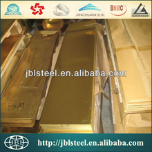 China supplier H65 copper sheet price