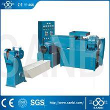 e waste recycling machine