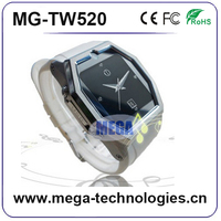 Mini latest hand watch mobile phone