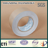 waterproof masking aluminium foil tape Good quality