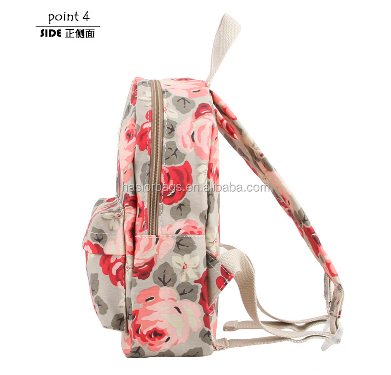 2015 Best selling cute mini backpack for teenager