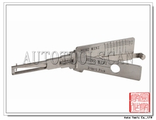 LS01001 Car key maker for BMW Mini Auto Pick and Decoder 2 IN 1 smart HU92