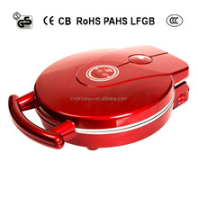 13 inch hot sale die-cast Hors D'oeuvres Maker with marble coating CE ROHS