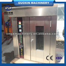 Commercial Short Drying Time Gas Electric Diesel Source Rotating Bakery Ovens for Sale