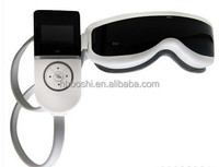 As seen on TV infrared and music eye care home use massager