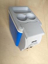 12V car portable mini fridge/Electric cooler and warmer fridge /mini car fridge