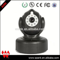 Hight cost performance indoor ip wifi camera baby monitor iphone for 3G GSM phone