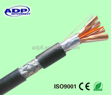 ADP 0.6 / 1 (1.2) kV XLPE Insulated and PVC Sheathed,3*300MM2 SWA Power Cable /Electric Cable