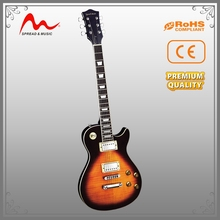 Wholesale Cheap all solid wood acoustic guitar with fast delivery