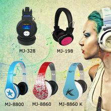 Alibaba top 10 splitter headphone hi-fi stereo