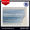 oem calidad de oferta de pequeño diámetro de la manguera de plástico