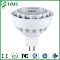 high effective led 5w spot replace 40w halogen spot light