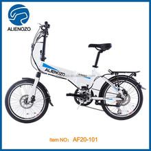 foldable electric bicycle/ pocket electric bike/ pocket e bike