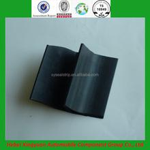 Factory price double glazing door rubber seal strip