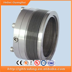 Corrosion resistance good metal shaft seals in good faith