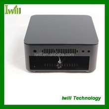HTPC case M8 itx case for HD media PC