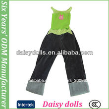 Pulgadas 41 precioso de punto doble doll''s ropa