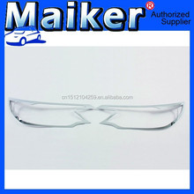 ABS Electroplate Headlamp Cover from Maiker For Honda CRV 2012+ Auto Parts