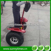 Sunnytimes Human transporter motorizado elétrico scooter atacado