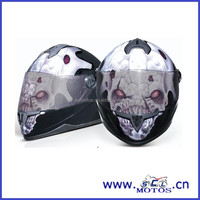 New motorcycle helmet SCL-2014060018 High quality and New Full face motorcycle helmet