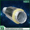 high quality aluminum insulation industrial ducting