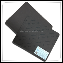 X- AD dark red shank board High quality hot selling hardness of heat shock resistance comfortable eva insole board