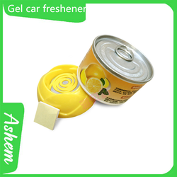 Hot selling solid perfume with logo printing IC-890
