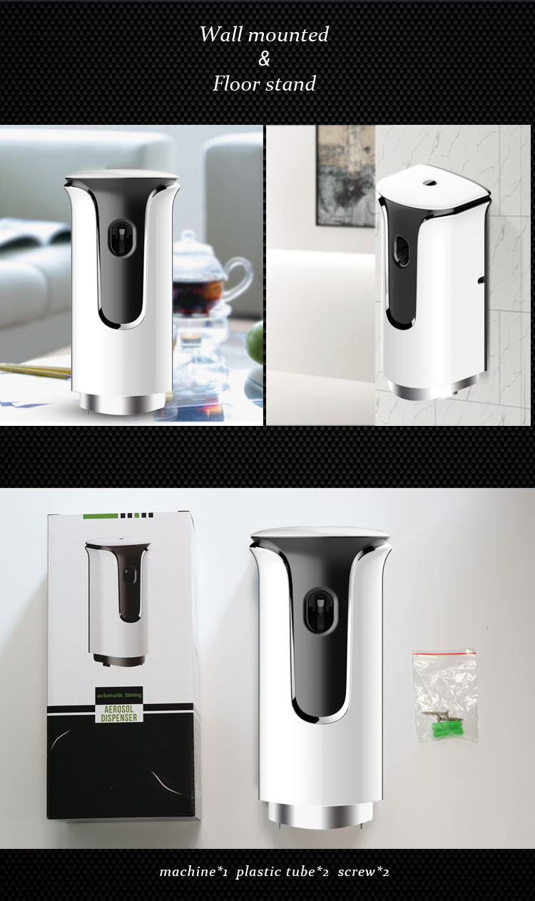 aerosol dispenser (9)