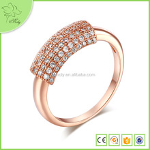 Wedding Ring For Men And Women Promise Love Stainless Steel Ring Sets
