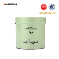 Privtal label collagen hair care products