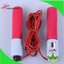 Factory OEM plastic promotional bungee rope jumping