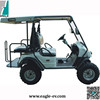 Neighborhood electric vehicles, lifted suspension, EG2020ASZR