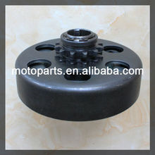 "500cc 4x4 buggy/kart sprocket/go kart part 12 teeth 3/4"" #35 clutch"
