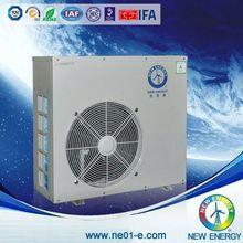 NEW ENERGY heat pump all-in-one air source heat pump for Preschool