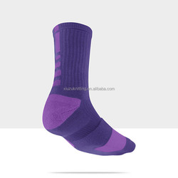 popular elite men basketball/cycling socks