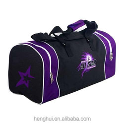 High Quality Heavy duty Travel polyester Duffel Bag