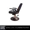 Lady Chair Black salon Furniture Barber Chair J01