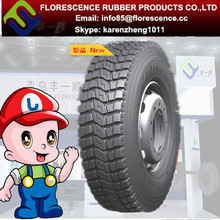 Chinese discount price truck tyre trailer tires 12R22.5