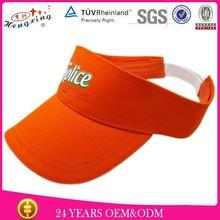 New arrival children style fashion cute sun visor cap