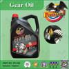 PE Heavy-duty Automotive Gear Oil