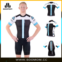 NEW arrival 100% polyester 3D cut summer dress cycling jersey for team race&club bike sports wear made in China OEM/ODM service