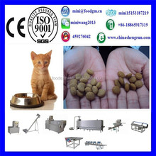 Nutrition pet snack food for dog cat fish extruding machine/processing line/manufacturing plant on hot sale made in China